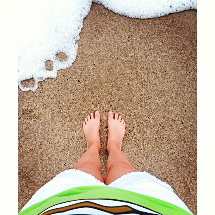 Cute beach picture