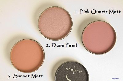 Make Up Spa : Blush - Collection