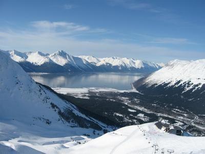 Alyeska, Alaska