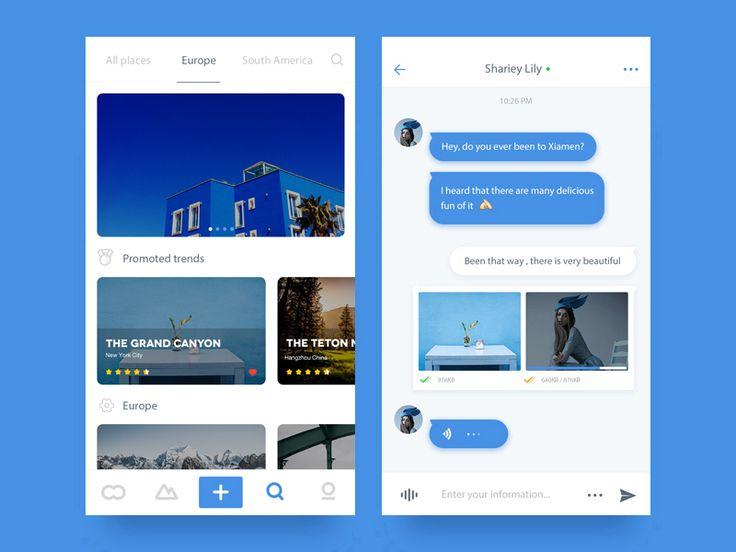 Tourism share App 03