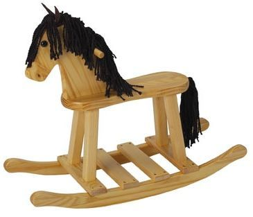 free images to make wood horses | Learn How to Make a Wooden Rocking Horse – Free Woodworking Plans