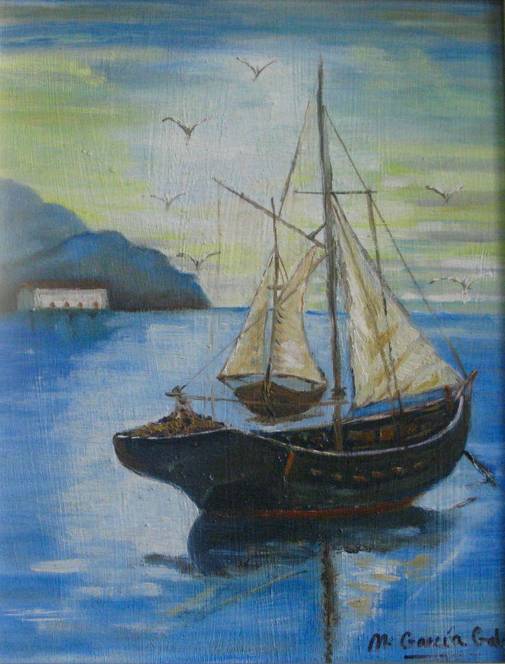 Son de mar (Manuel Vicent)