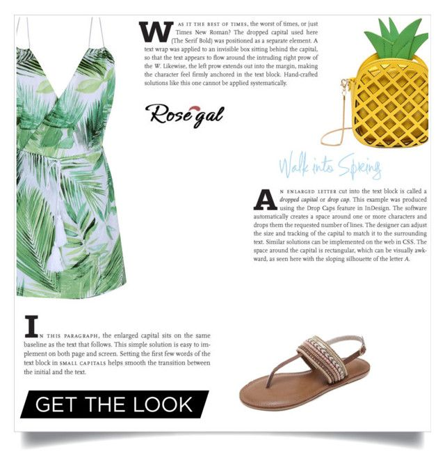"""""""Rosegal"""" by collinsangelface110 ❤ liked on Polyvore"""