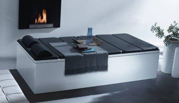 Materassino copri vasca Kaldewei: più comfort e relax nel bagno
