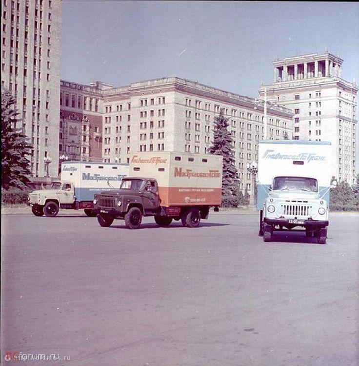 ГЗСА-893А, 1978 год
