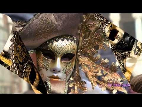 REMO PASSI CARNEVALE DI VENEZIA 2016 - YouTube