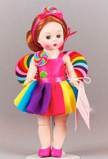 Madame Alexander Doll Club