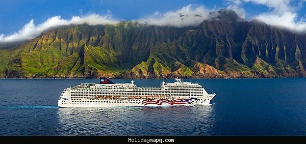 cool Hawaii cruise packages