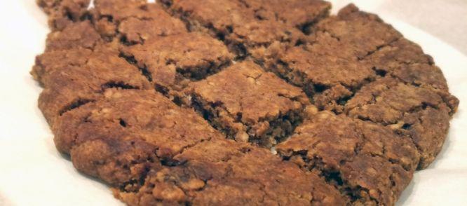 Cruesli-koekjes recept | Smulweb.nl