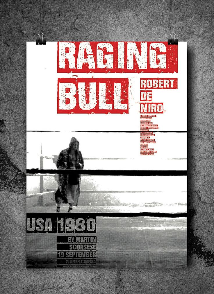 Raging Bull Essay