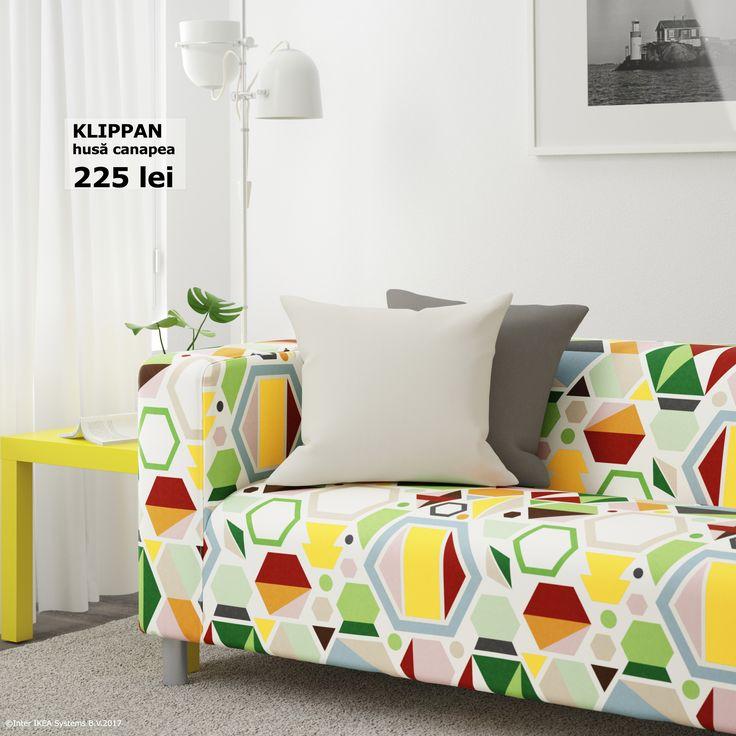 Poți schimba complet canapeaua ta cu ajutorul unei huse noi. Tu ce culoare ai prefera să ai?
