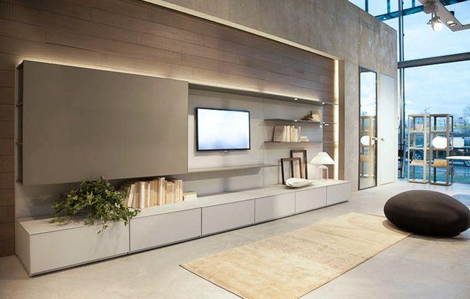 Showroom Colonia | Rimadesio nel mondo: porte scorrevoli in vetro e alluminio, librerie, cabine armadio