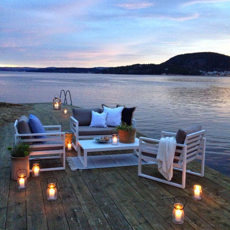 48 best Møbler/ Furniture images on Pinterest | Backyard patio ...