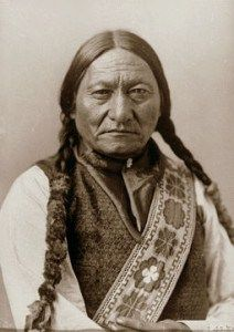Capo Tribù http://www.liberidiesserefree.com/il-vecchio-capo-tribu/
