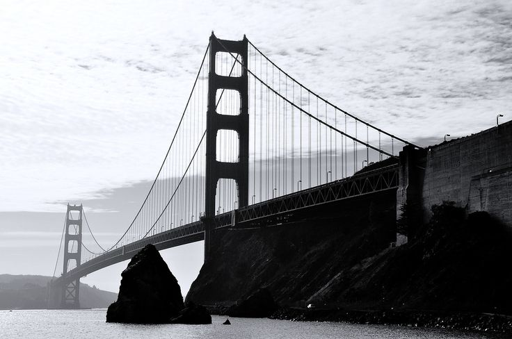 #GoldenGateBridge San Francisco