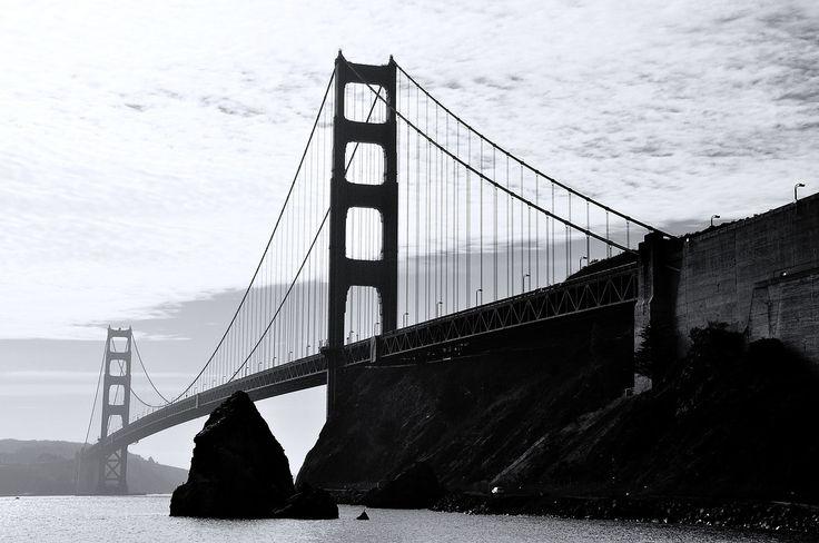 #GoldenGateBridge San Francisco
