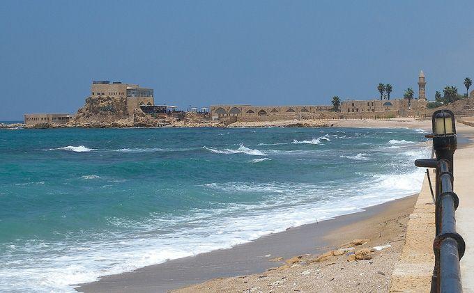 14 мест, которые нужно посетить в Израиле