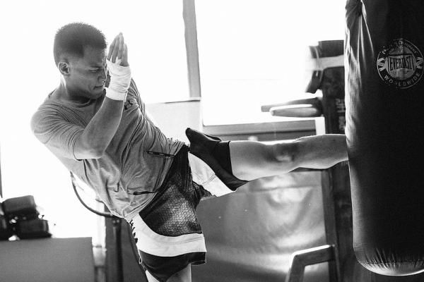 MMA is a young sport, which means there's not much research out there to help fighters train safely and effectively. New research supports the importance of a mobility program for combat athletes.