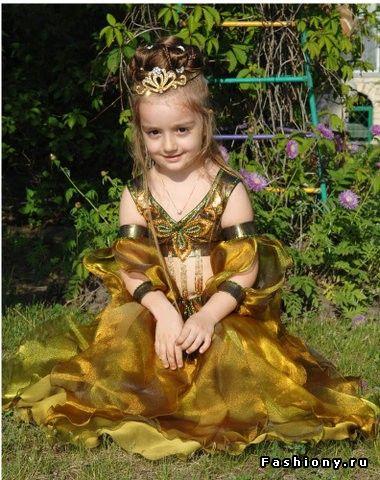 Сказка для ребенка / карнавальные костюмы для детей