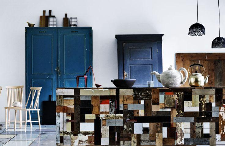 4BildCasa: Gitte Kjaer e lo stile danese