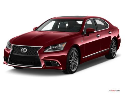 2013 Lexus LS 460 Base http://www.iseecars.com/used-cars/used-lexus-for-sale