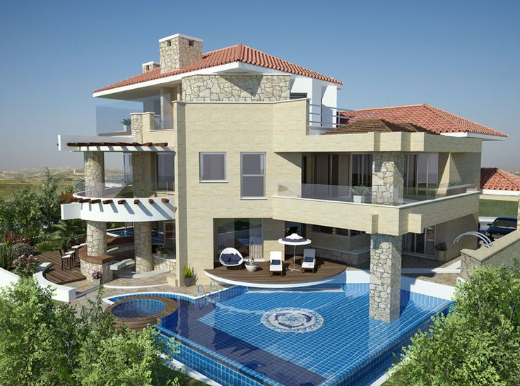 unique big mansions with pools garage mansion for wealth in