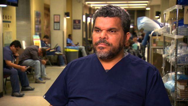 Code Black TV Show: News, Videos, Full Episodes and More   TVGuide.com