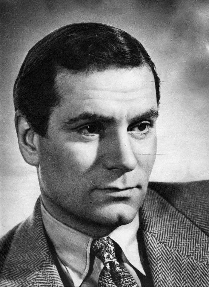 Laurence Olivier | Movie stars, Old movie stars, Classic ...