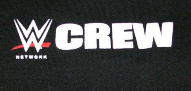 WWE Wrestling Backlash 2016 CREW ONLY T Shirt XL New AJ Styles - http://bestsellerlist.co.uk/wwe-wrestling-backlash-2016-crew-only-t-shirt-xl-new-aj-styles/