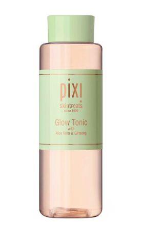 OSTOLAKOSSA: Suosikkituotteitani Pixiltä. Glow Tonic! <3