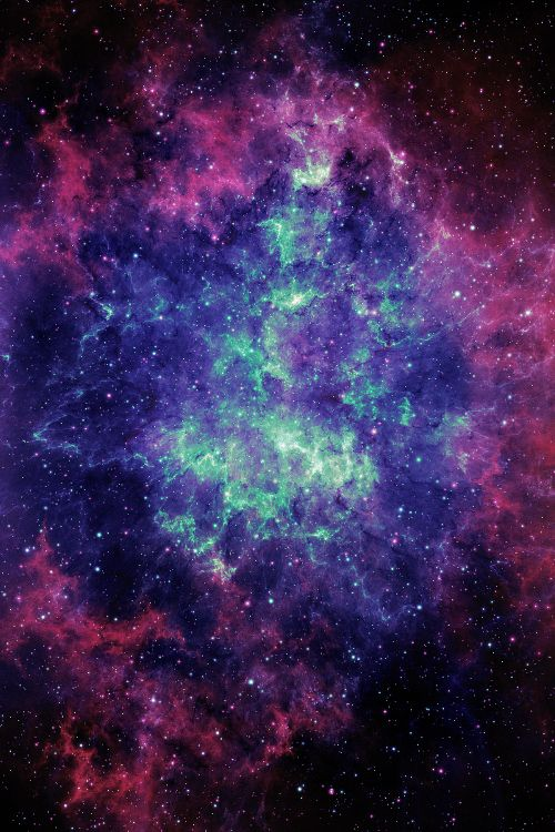 Gas, Dust  Stars