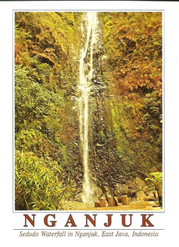 Indonesia - Nganjuk, Sedudo
