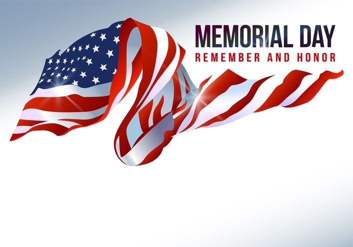 On Memorial Day Let Us Honor Those Who Gave Their Lives For Our Country Our Warmest Wishes On Memorial Day 201 Memorial Day Weekend Events Happy Memorial Day