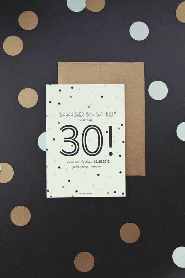 30th birthday party invitations 229 best Pretty