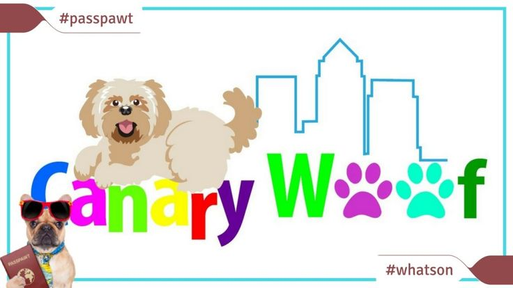Whats On In Dogland  News   Canary Woof Dog Show  06/27/2017   Canary Woof Dog Show  12 noon  5pm on 2nd July 2017  Whether youve got a pedigree Maltese Terrier or a cheeky Cavapoo theres a class for you at the Canary Woof companion dog show. There are rosettes and prizes to be won with the best dogs going forward for the ultimate accolade of Best in Show!  LIMEfest2017s doggy spectacular is hosted by Rob Alleyne UKRCB Canine Behavioural Trainer and trainer on the BBC TV series Dog Borstal…