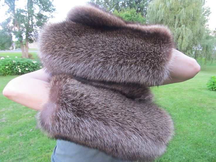 Mens Raccoon fur mittens THICK FULL FUR INSIDE & OUT TOP QUALITY