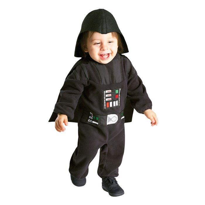 Disfraz Darth Vader Bebé - Comprar Online {Miles de Fiestas}