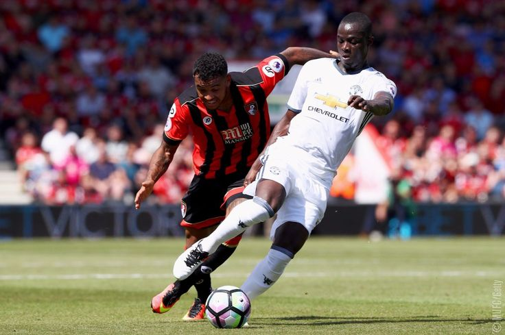 Eric Bailly Has Looked Great So Far On His @PremierLeague