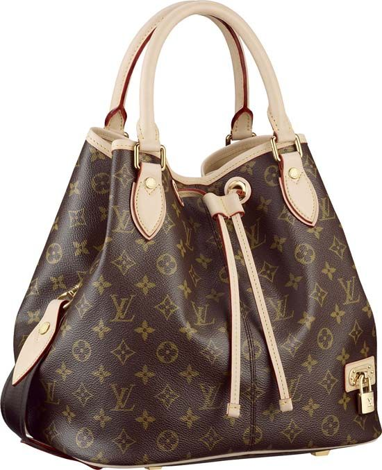 Louis Vuitton Handbags | Louis Vuitton Women's Handbags Spring Summer 2010 | All Handbag ...