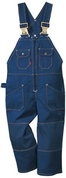 Fristads Kansas børneoveralls blå (100410-541) - Arbejdstøj til børn - BILLIG-ARBEJDSTØJ.DK