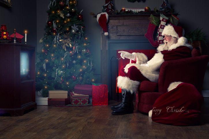 Dalle case di Pan di zenzero al Natale alla Casa Bianca: cosa guardare in tv durante le feste