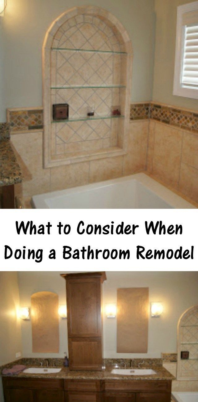 Your home improvements refference floor to ceiling room iders - 9 Tips To Ensure You Get Your Dream Bathroom Remodel