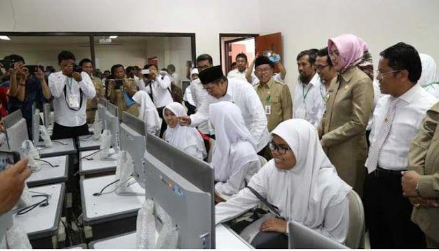 Madrasah Aliyah Negeri Serpong Raih Nilai Tertinggi Rata-rata UN http://news.beritaislamterbaru.org/2017/07/madrasah-aliyah-negeri-serpong-raih.html