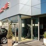 Vetrine antiriflesso - Roma - VetroeXpert - Vetrine per negozi