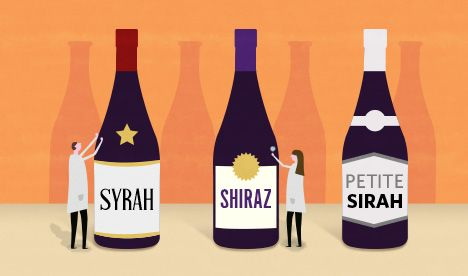 Confused about these three wines? We clear up the matter.