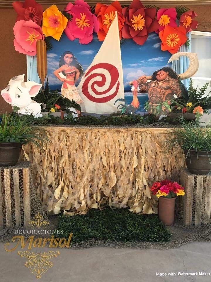 allenjoy 7x5ft moana themed backdrop backdrops tropical sea beach