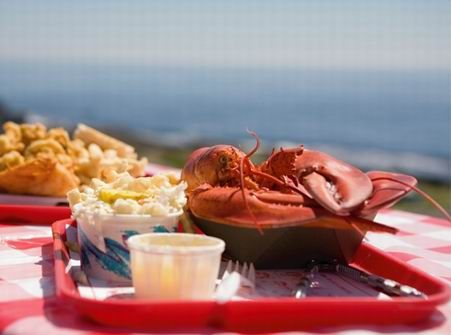 The Lobster Shack At Two Lights Cape Elizabeth Maine Outstanding