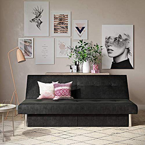 Futon Sofa Bed With Storage Amazon Com Sofa Bed With Storage