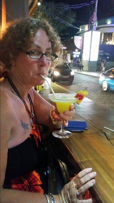 My Hawaiian Honeymoon in Bali