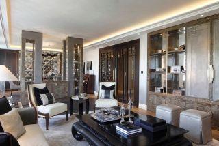 Kensington Gardens | Hotel design industry, unique designs, top designer brands | #hotelinteriordesign #versatiledesignstyle #passionfordesign | More: https://www.brabbucontract.com/design-ebooks
